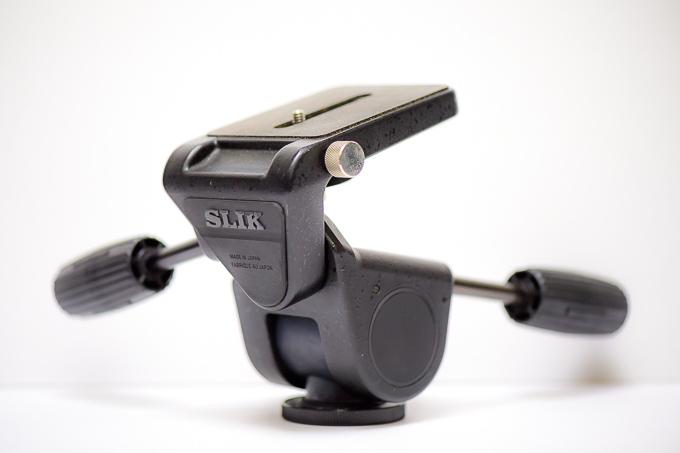 SLIK SH-909